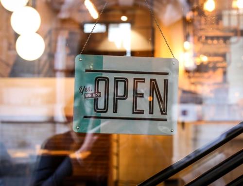 Infiintare PFA sau I.I. pentru deschiderea unui magazin mixt